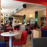 Photo taken at PastaCaffé by Jan V. on 3/20/2012