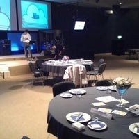 Photo taken at Breathe City Church by Cathy D. on 7/31/2012