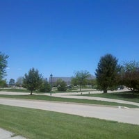 Photo taken at Stone Creek Golf Club by Jessi S. on 4/23/2012