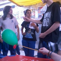 Photo taken at Cantinho Da Sandra by Douglas H. on 9/7/2012