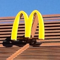 Photo taken at McDonald's by Werner M. on 9/7/2012