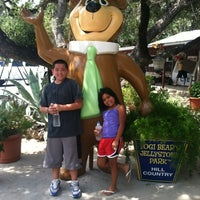 Photo taken at Jellystone Park Camping Grounds by Cuz J. on 6/17/2012