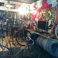 Photo taken at Factory 5 by simon l. on 8/21/2012