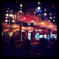 Photo taken at Café Le Flesselles by Milie P. on 7/27/2012