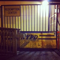 Photo taken at NYPD Queens Tow Operations by Jesus on 5/6/2012