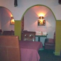 Photo taken at Anarkali Indian Restaurant by Kevin M. on 4/5/2012