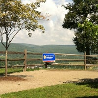 Photo taken at US 15 SB Tioga Welcome Center by Brittany B. on 8/16/2012