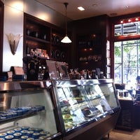 Photo taken at Petrossian Boutique & Cafe by Dra. Coco on 8/12/2012