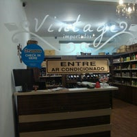 Photo taken at Vintage Importados by Victor M. on 9/12/2012