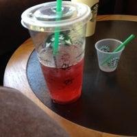 Photo taken at Starbucks by Dave K. on 8/15/2012