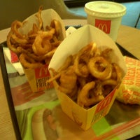 Photo taken at McDonald's by Annieca M. on 8/12/2012