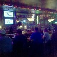 Photo taken at Old Village Tavern by Lisa M. on 5/9/2012