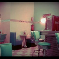 Photo taken at Peggy Sue's by Carmen M. on 8/19/2012