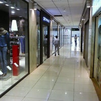 Photo taken at Atria Mall by Rahul S. on 9/17/2011