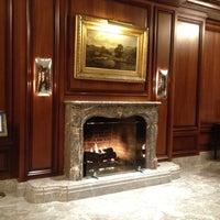 Photo taken at The Ritz-Carlton, Tysons Corner by Thomas on 11/26/2011