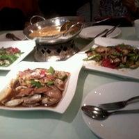 Photo taken at Indian Muslim Restaurant by Nik Salmi N. on 3/29/2012