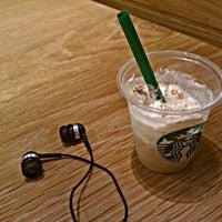 Photo taken at Starbucks by Michael J. on 11/1/2011