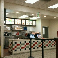 Photo taken at Arby's by Zach R. on 8/22/2011