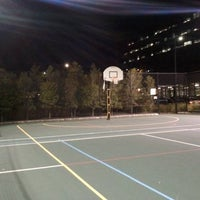 Photo taken at Woolworths HQ Tennis Courts by Lyon N. on 7/5/2011