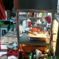 Photo taken at Yazid Burger by yazid b. on 12/24/2011
