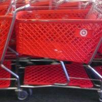 Photo taken at Target by KJ H. on 3/7/2012