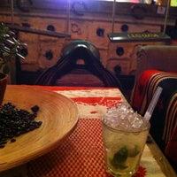 Photo taken at Bar Llamas by Taru K. on 7/15/2012