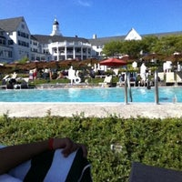 Photo taken at The Sagamore by John B. on 7/24/2011