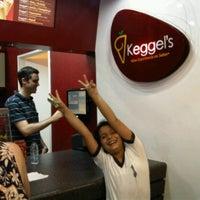 Photo taken at Keggel's Chuao by Veronica G. on 10/5/2011