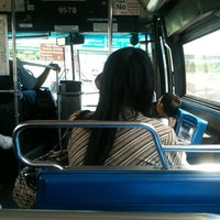 Photo taken at MTA - Q58 Bus by Albert T. on 6/3/2012
