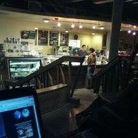 Photo taken at Dominican Joe Coffee Shop by John W. on 1/11/2012