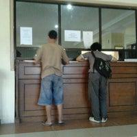 Photo taken at Kantor Dispenduk Capil Kabupaten Mojokerto by Raditya Putri K. on 9/6/2011