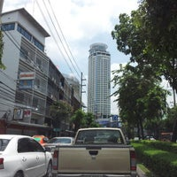 Photo taken at Phra Khanong Junction by Jun D. on 8/22/2012