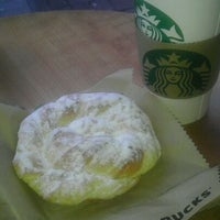 Photo taken at Starbucks by Lyle I. on 10/6/2011