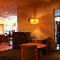Photo taken at Panera Bread by Totsaporn I. on 7/14/2012