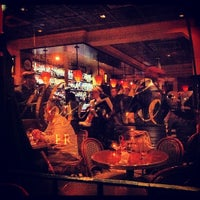 Photo taken at Absinthe Brasserie & Bar by Andrew M. on 4/11/2012
