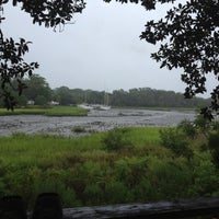 Photo taken at Creekside Dinery by Kathy F. on 8/4/2012