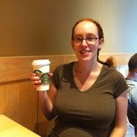 Photo taken at Starbucks by Mel C. on 6/3/2012