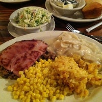 Photo taken at Cracker Barrel Old Country Store by Aimee G. on 2/20/2012
