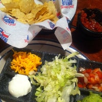 Photo taken at Lone Star Texas Grill by Alex M. on 9/17/2011
