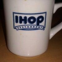 Photo taken at IHOP by Chris L. on 12/14/2011