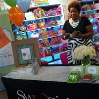 Photo taken at Swoozie's by Denene on 7/10/2012
