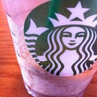 Photo taken at Starbucks by Oscar C. on 4/28/2012