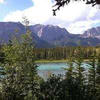 Photo taken at Bow Valley Provincial Park by Chris K. on 8/26/2011