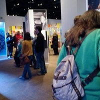 Photo taken at Minnesota History Center by Brianna T. on 1/14/2012