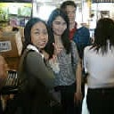 Photo taken at National Book Store by Cheska G. on 10/4/2011