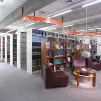 Photo taken at Benoziyo Physics Library by Weizmann Institute on 12/8/2011
