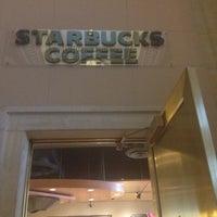 Photo taken at Starbucks by Mazda M. on 7/26/2012