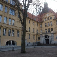 Photo taken at Pension Am Schloss by Roman N. on 4/7/2012