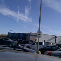 Photo taken at Fastenal Corporate HQ by Griffin S. on 10/21/2011