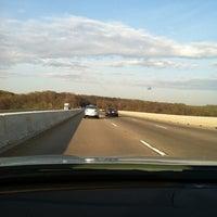 Photo taken at Millard E. Tydings Memorial Bridge by Jersey F. on 3/30/2012